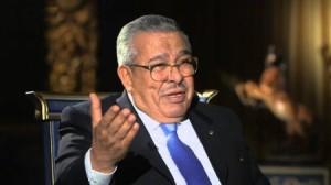 عبدالرؤوف الروابدة يحذر من مخطط تصفية للقضية الفلسطينية