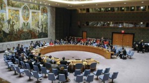 مجلس الأمن يقر مشروع قرار وقف إطلاق النار في سوريا
