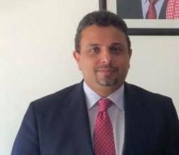 صدور الارادة الملكية السامية بتعيين منار الدباس مديراً لمكتب جلالة الملك
