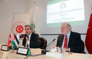 الشرق الأوسط من الماضي إلى الحاضر في محاضرة لمؤرخ تركي