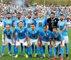الفيصلي يتصدر مجموعته الآسيوية بفوزه على الانصار اللبناني