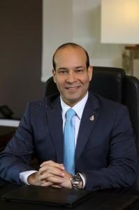 الوزني يباشر عمله كرئيس تنفيذي لمجموعة الخليج للتأمين - الأردن gig – Jordan) (