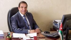 كمال فريج مساعدا لرئيس جامعة عمان العربية
