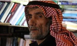 وفاة صاحب مكتبة الجاحظ هشام المعايطة اثر حادث سير