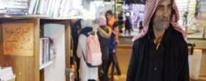 الحوار الأخير مع جاحظ عمان قبل وفاته بأربع ساعات
