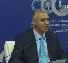 وكالة العراب الاخبارية تبارك للزميل الدكتور حسين العموش بادارة الدستور