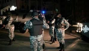 اصابة 5 أشخاص اثر مشاجرة في منطقة الجيزة .. والأمن يتدخل