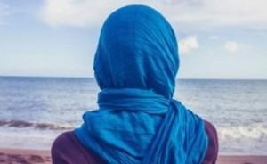 بالصور...هذه هي ملكة جمال العرب للمحجبات!