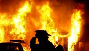وفاة طفل وإصابة 5 آخرين إثر حريق منزل في عمان