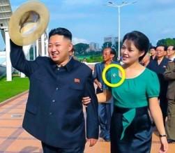 تعرف على (6) أسرار عن زوجة زعيم كوريا الشمالية!