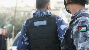 القبض على 4 مطلوبين بحقهم 32 طلبا قضائيا في اربد