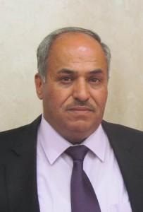 رسميا....احالة بشار صابر مدير عام ضريبة الدخل الى التقاعد و حسام ابو علي خلفا له