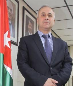 ابو علي مديرا عاما للضريبة خلفا لـ صابر (سيرة ذاتية)
