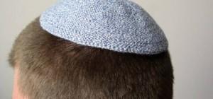 هل تعلم لماذا يرتدى اليهود قبعة صغيرة على رؤوسهم!