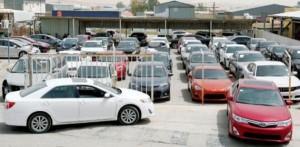 الحكومة قد تعيد النظر بقرار ضريبة الوزن على المركبات