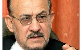 الذنيبات يستقيل من موقعه مراقبا عاما لجمعية الاخوان المسلمين