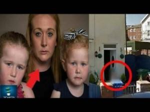 بالفيديو .. قامت بالبحث عن بيتها.... ولكن عندما رأت الصور كانت الصدمة..!!