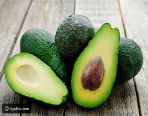 الأفوكادو فاكهة سحرية لتبييض وشدّ البشرة.. كيف تستعملينها؟