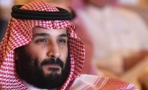 محمد بن سلمان يستبعد رحيل الأسد