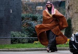 محمد بن سلمان: الاردن يدافع عن مصالح الدول المستقلة ضد مثلث الشر