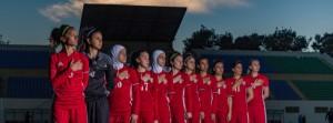 منتخب السيدات يفتتح كأس اسيا بلقاء نظيره الفلبيني الجمعة