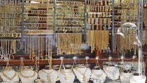 مجهولون يسطون على صاحب محل مجوهرات وسرقة مبلغ مالي في اربد