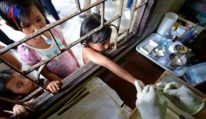 مرض في بلدة صغيرة سيودي بحياة الملايين حول العالم!