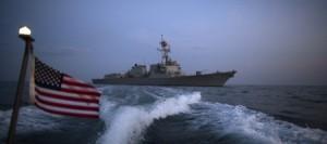 أكبر أسطول عسكري أميركي يتحرك استعداداً لضربة محتملة للأسد.. ما الأسلحة التي يحملها؟