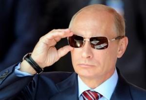 أول تعليق لبوتين بشأن الضربة العسكرية الثلاثية على سوريا