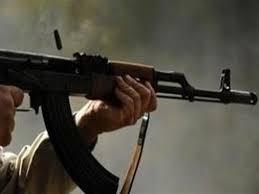 اصابة (9) أشخاص بمشاجرة جماعية تخللها اطلاق عيارات نارية في مخيم غزة بجرش في بيت عزاء