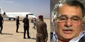 الاردن يسلم أمين عام وزارة الدفاع العراقية الأسبق لبغداد