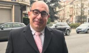 السفير الاسرائيلي فايسبرود يباشر عمله من عمّان