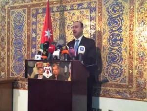 المومني: لا يوجد قواعد عسكرية أجنبية على الأراضي الأردنية