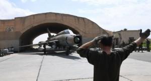 مصدر عسكري سوري يكشف : إنذار خاطئ و ليس اعتداء خارجي
