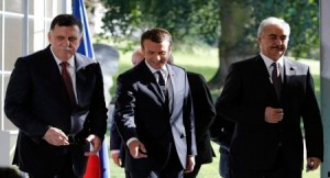الخارجية الفرنسية تصدراً أول تعليق رسمي على حالة