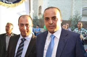 نهار ابو جاموس عطاء متواصل ..