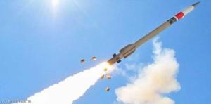 الدفاع الجوي السعودي يعترض صاروخا حوثيا تجاه جازان