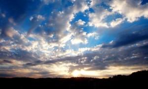 انخفاض على درجات الحرارة وتوقعات بأمطار السبت والأحد