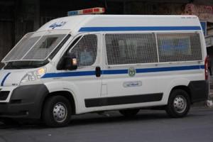 إصابة رجلي أمن وشخصان بإطلاق نار في اربد
