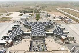 امين عام وزارة المالية يوضح تفاصيل صفقة بيع وشراء الحصص في مطار الملكة علياء الدولي