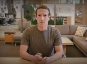 """خضع للتحقيق بفضيحة تسريب البيانات .. ما حقيقة فيديو لمؤسس """"فيسبوك"""" يُعلن إغلاق الموقع!"""
