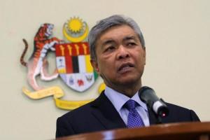ماليزيا تكشف هوية منفذي عملية اغتيال الأكاديمي البطش
