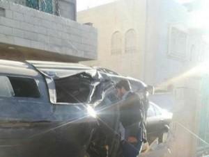 وفاة و7 اصابات بتدهور باص ينقل طالبات مدرسة في عمان
