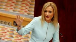 استقالة رئيسة بلدية مدريد بعد ظهورها في فيديو