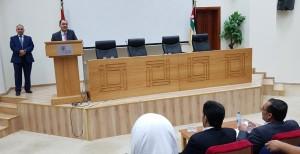 انعقاد اليوم العلمي لكلية الادارة والتمويل اردنية العقبة رافد رئيسي لسوق العمل