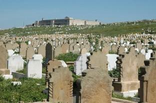 إن لم تكن مشهوراً ونافذاً فلا تحلم بقبر فيها .. قصة مقبرة الشهداء او الـ