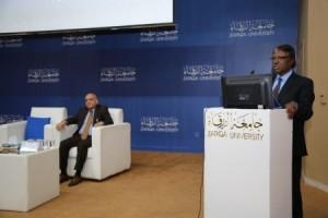 منتدى الإبداع الإعلامي الأول في جامعة الزرقاء