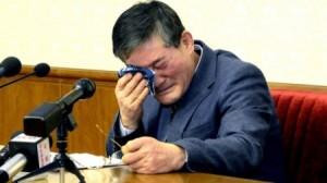ما قصة الأمريكيين الذين أطلقت سراحهم كوريا الشمالية؟