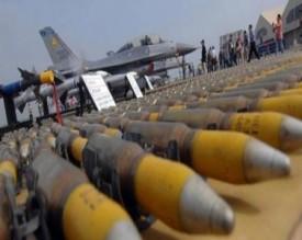 الإنفاق العسكري .. أمريكا الأولى والسعودية الثالثة عالميا