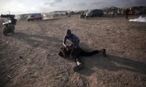 بالاسمــاء ...مجزرة إسرائيلية متواصلة ... 43 شهيدًا فلسطينياً وآلاف الجرحى برصاص الاحتلال